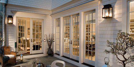 Replacing Patio Doors | JELD-WEN Doors & Windows