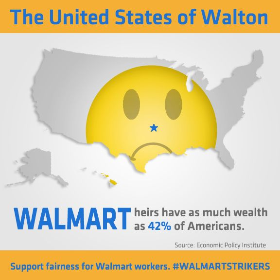 walmart low wages essay Walmart will let its 14 million workers take their pay before payday  including paying low wages and creating unpredictable schedules  walmart said the new initiative is intended to help .
