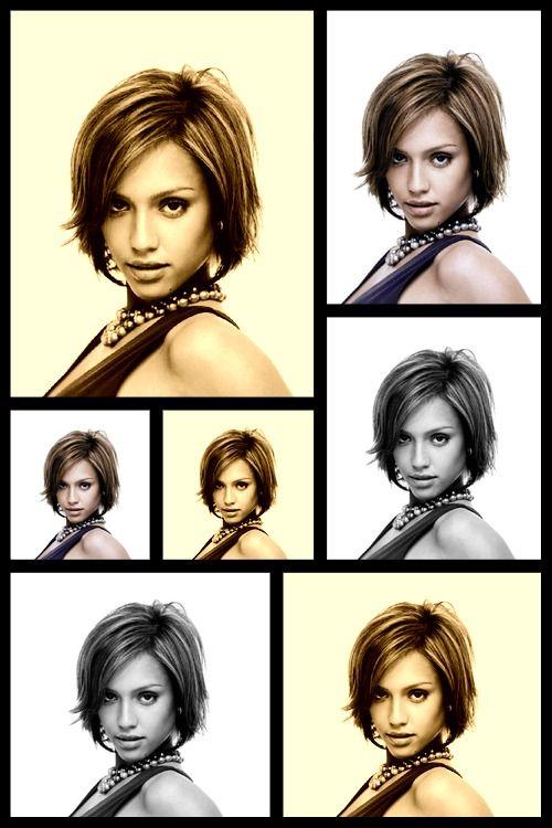 Montage photo Pêle-mêle sépia noir et blanc couleur 7 photos - Pixiz