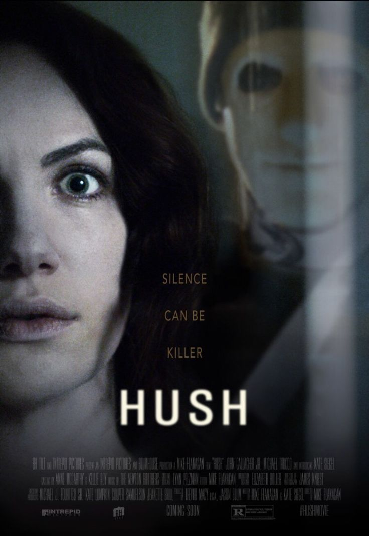 Hush - 2016. Actually really enjoyed this movie.