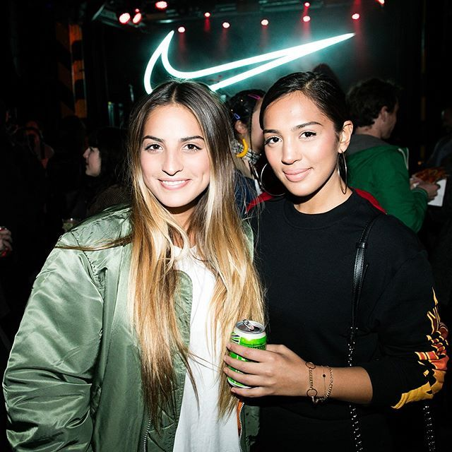 Nike threw an epic party last night to celebrate their new City Fast pack. Scroll through to see how the evening unfolded! #sneakerfreaker #snkrfrkr #nike #cityfast #sydney  via SNEAKER FREAKER MAGAZINE OFFICIAL INSTAGRAM - Fashion  Advertising  Culture  Beauty  Editorial Photography  Magazine Covers  Supermodels  Runway Models