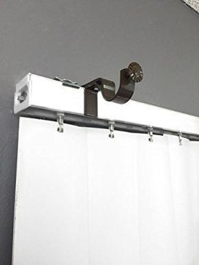 17 best ideas about Curtain Rod Brackets on Pinterest | Diy ...