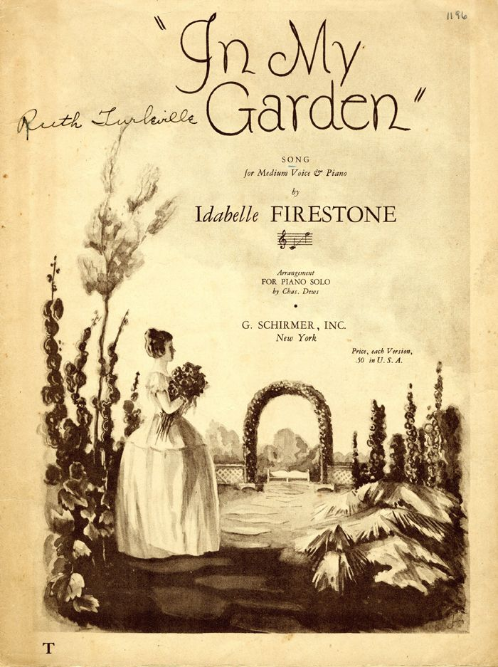 Idabelle Firestone Net Worth