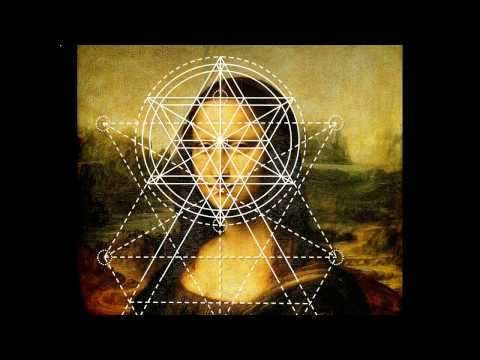 Art Education: Learn how to analyze Da Vinci's famous painting. Evidence that Da Vinci used Sacred Geometry (specifically, the ancient geometry used in the planning and construction of religious structures as well as for sacred spaces) to lay out his painting BEFORE he started to paint in order to align his model while using a camera obscura or ...