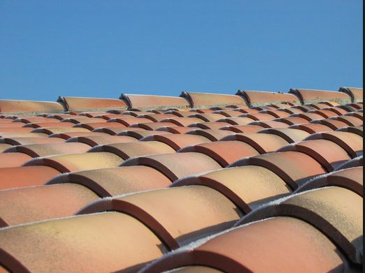 Protect your roof from storms
