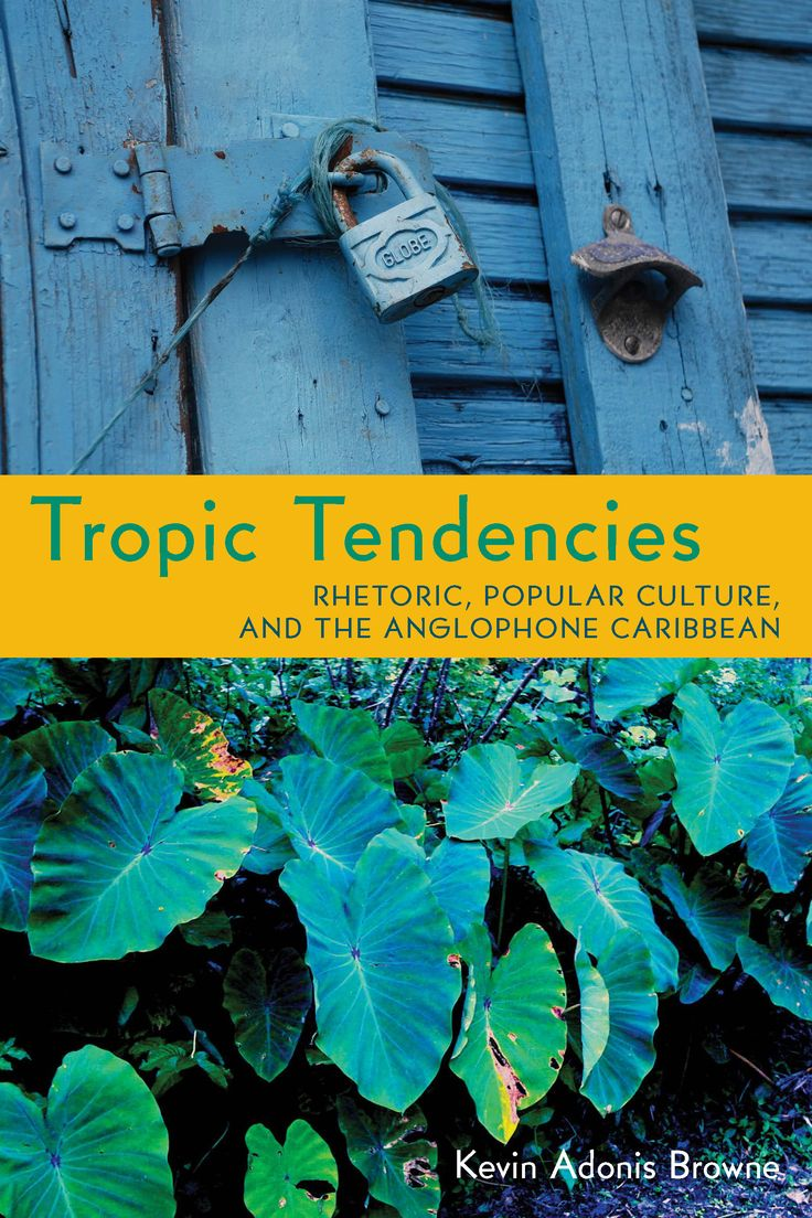 A legacy of slavery, abolition, colonialism, and class struggle has profoundly impacted the people and #culture of the #Caribbean. The development of an Anglophone Caribbean rhetorical tradition is in response to the struggle to make meaning, maintain identity, negotiate across differences, and thrive in light of historical constraints and the need to participate in contemporary global culture.