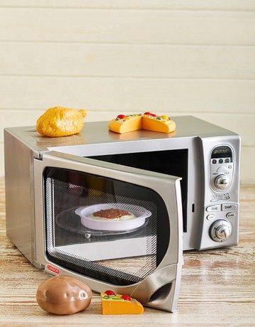 Delonghi Microwave for Kids