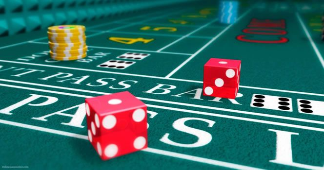 Craps Casino  Play casino craps. If you are able to bet, you can now play online casino games zapo.