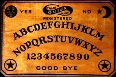 Freakiest Ouija Board Stories Ever