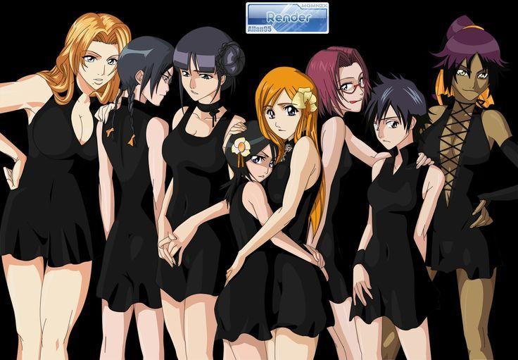 Japan Anime Bleach Wall Scroll Poster 175