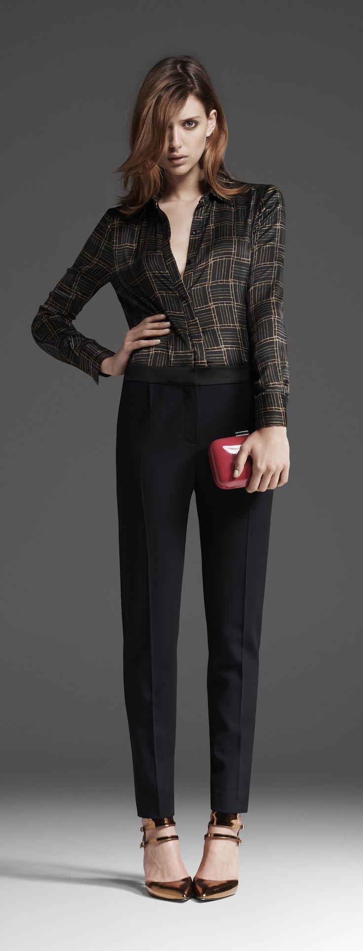 CORMONY. corporate fashion.
