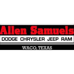 Allen Samuels Dodge Chrysler Jeep - Waco, TX #texas #FairfieldTX #Thornton TX #MexiaTX #GroesbeckTX #shoplocal #localTX