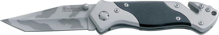 Boker Tactical Rescue Knife knives M997 - $18.95 #Knives #Boker
