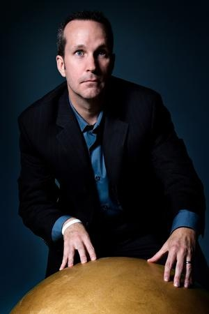 Jimmy Pardo - No one makes me laugh like Jimmy Pardo. His off color improvising surprises and delights and touches my funny bone in a place I didn't know existed.