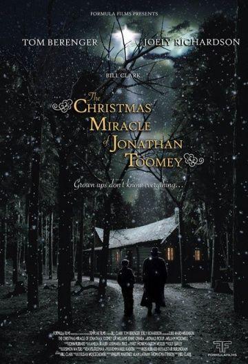 Рождественское чудо Джонатана Туми (The Christmas Miracle of Jonathan Toomey)