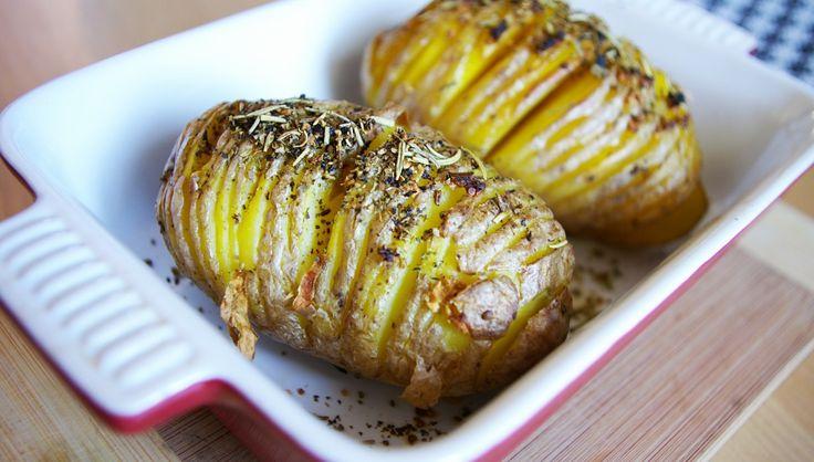 Jak upiec ziemniaki - przepisDietetyczne przepisy – Blog o żywności ekologicznej