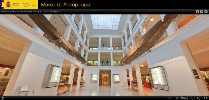 15 Museos virtuales que puedes visitar sin salir de clase | Blog de educación | SMConectados