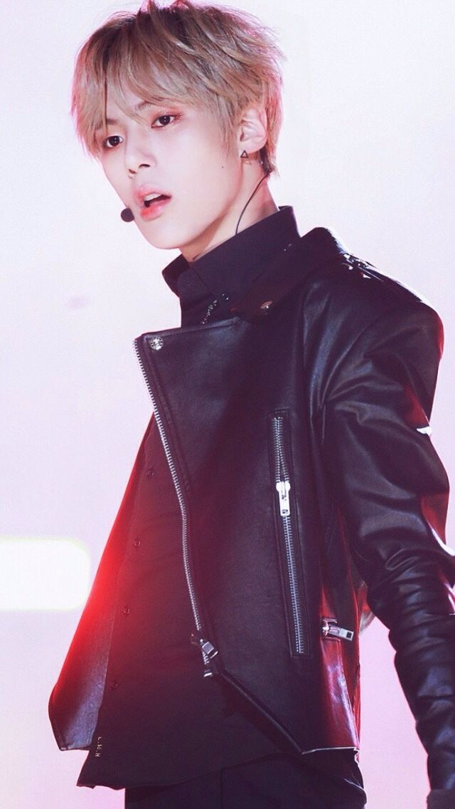 monsta x minhyuk wallpaper | Tumblr