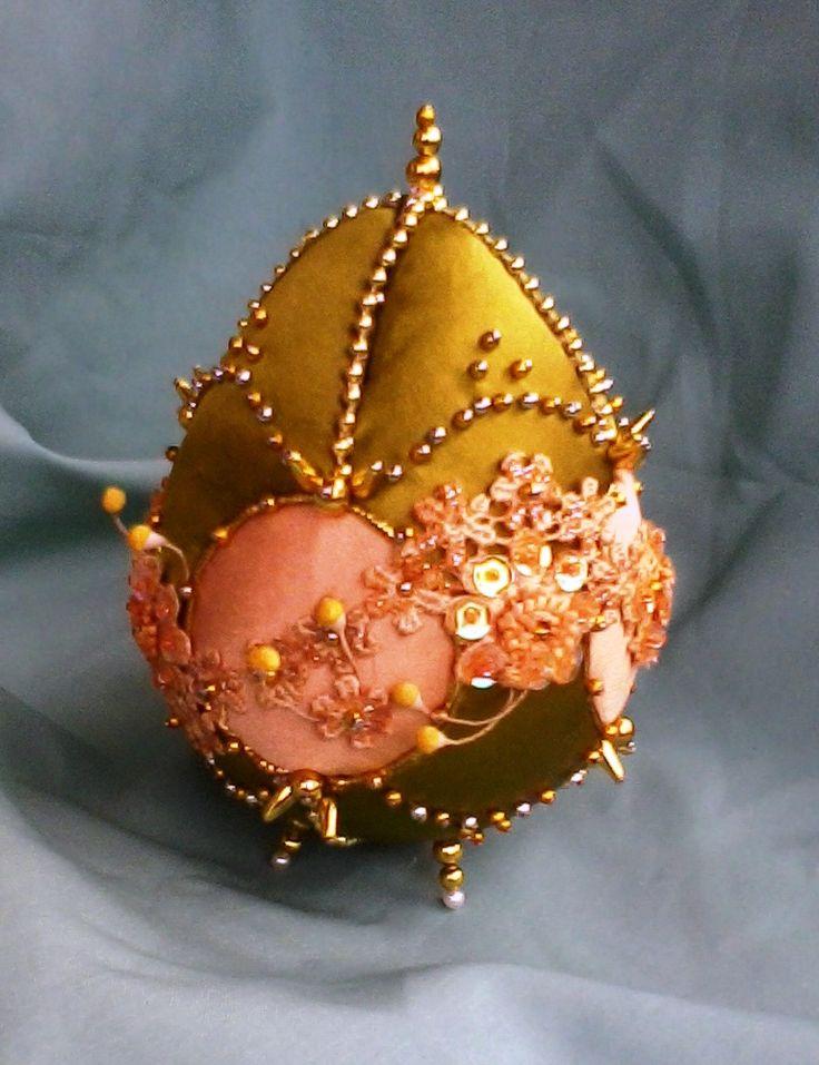 dekoračné vajko