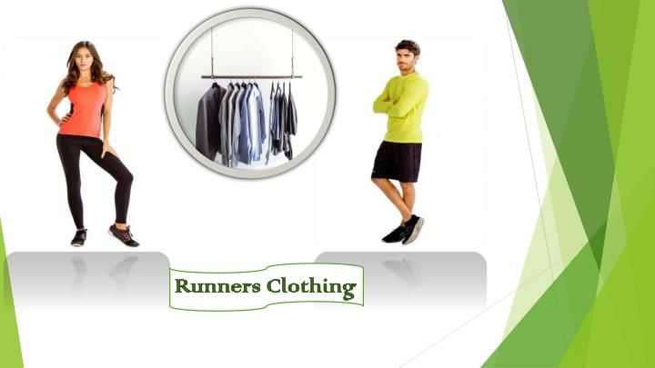 Online Sports Clothing Brands in USA  Running Clothing is such a famous runners clothing brand very much reputed around the globe backed by a team of designers, specialised in producing the best clothes for running with various patterns for men and women at moderate prices. Click on http://www.slideserve.com/runningclothing/online-sports-clothing-brands-in-usa