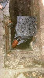 Studnie kanalizacyjne rewizyjne