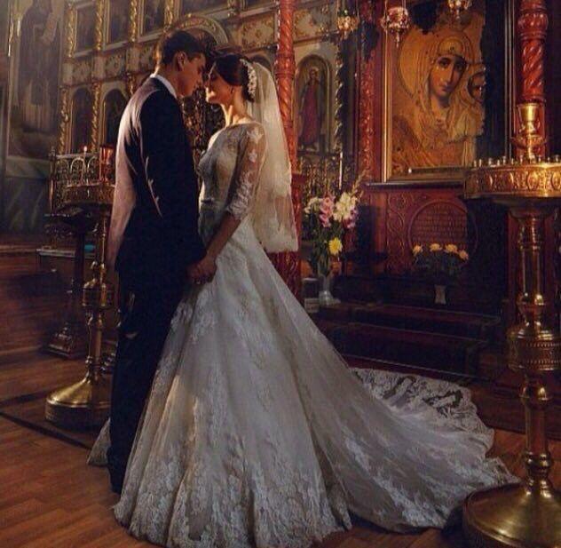 Christian wedding. | weddingz.in | India's Largest Wedding Company | inspiration |