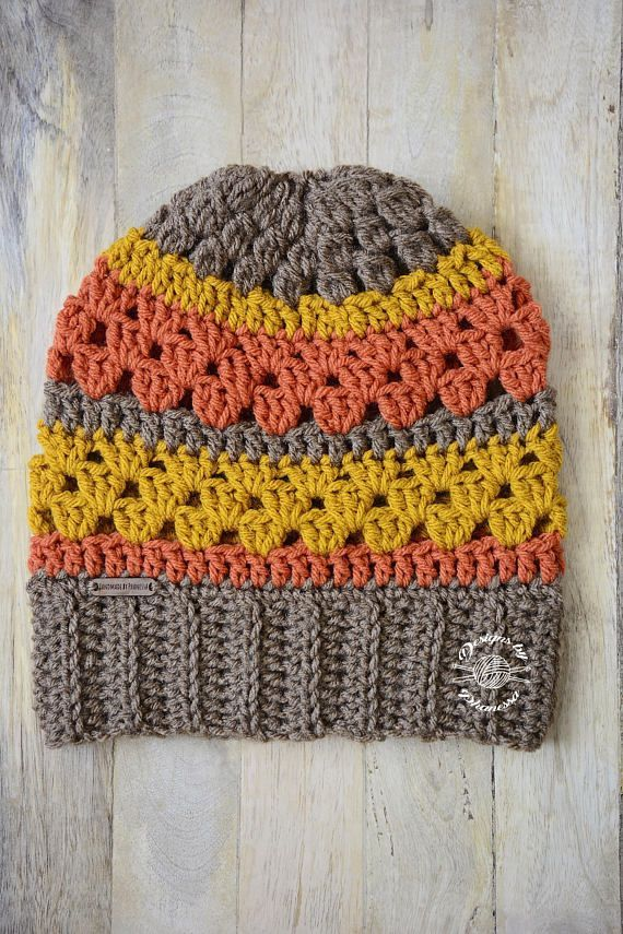 [[ PDF CROCHET PATTERN ONLY ]] The Gran Gran Slouch Beanie is a light but cozy beanie for both boys and girls, including the whole family. This Listing is for the BEANIE PATTERN ONLY. The matching Granny Infinity Scarf is available for purchase here:
