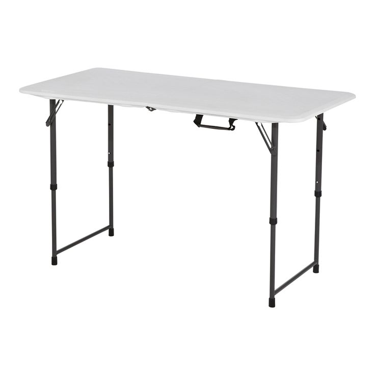 Marquee 4 Foot Folding Blow Mould Table