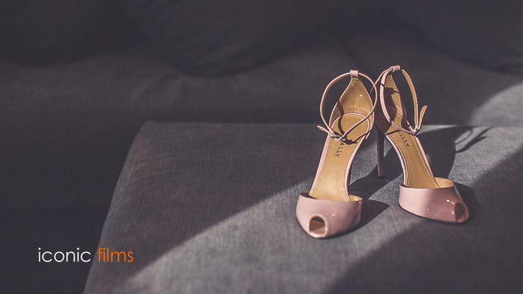 Stana's Bally Shoes