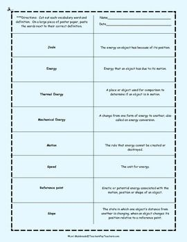 Speed dating definition science