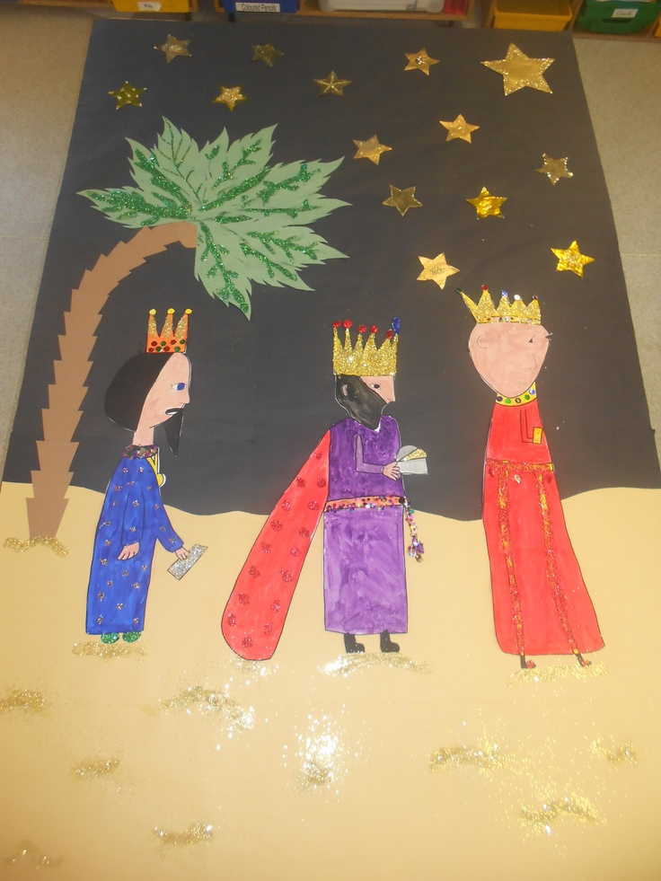 Best 55 dia de los reyes ideas images on pinterest three wise men birth and christmas ideas - Ideas para reyes ...