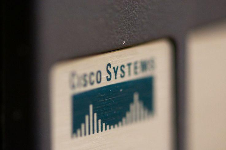 """Cisco está """"profundamente preocupado"""" por las puertas traseras de la NSA"""