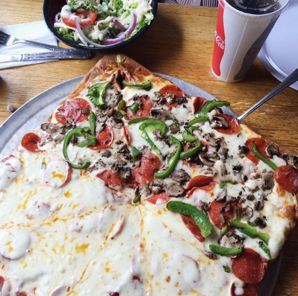23 Places to Eat in Atlanta When You're Broke as Sh*t APWH