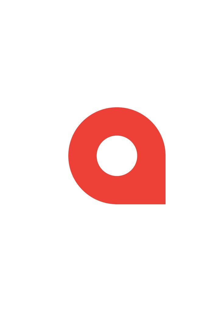 #a #logo #font
