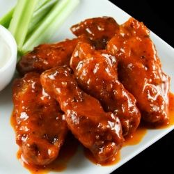 Sauce Makes The Wings And This Sauce Is Incredible Perfect For The Superbowl Buffalo Sauce Recipeshomemade