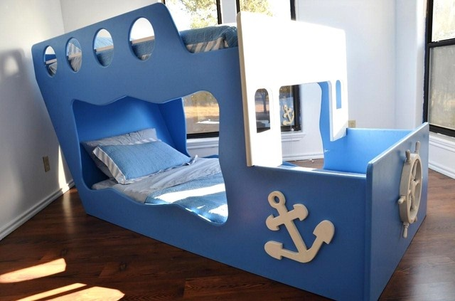 15 Best Images About Bunk Beds On Pinterest The Boat