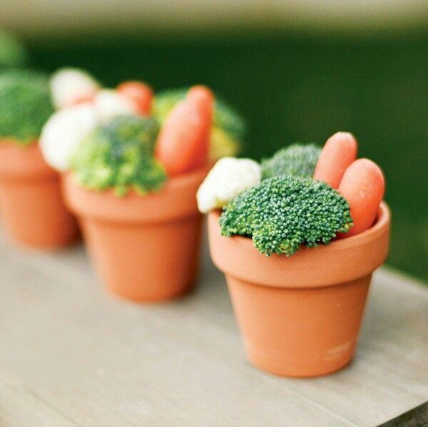 Such a fun idea for Easter!