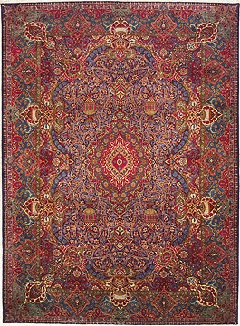 Kashmar Persian Rug Something Like This Could Be Nice For The Formal Dining Room