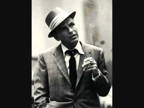 Frank Sinatra - Cheek To Cheek (lyrics) - YouTube Or this version for the first dance