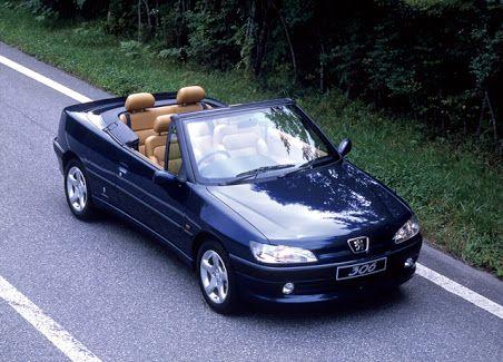 peugeot 306 cabriolet - Google 検索