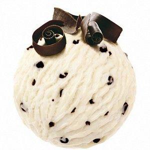Мороженое «Страчателла» рецепт – выпечка и десерты. «Афиша-Еда»