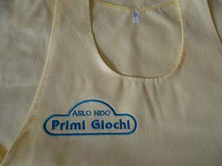 WEST ROSE Abiti da Lavoro Abbigliamento Professionale - IL BLOG -: Cosa regalare alle maestre? Un Grembiule: regalo sempre gradito! (e utile)
