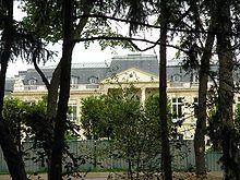 Château de la Muette - Wikipedia, the free encyclopedia