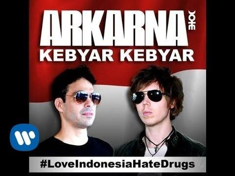 Arkarna Kebyar Kebyar Official Music Video They Learn This Indonesia Song To Celebrate  Years Of Indonesia Independence