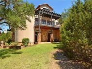 Custom Home - The Hollows - Lago Vista - DREAM HOME. Custom built this home to offer views of Lake Travis. Three story house. austin texas hill country
