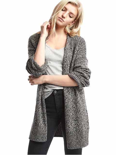 Women's sweaters, from cardigans to hoodies, at gap.com. | Gap