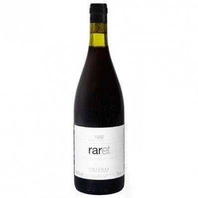 Raret 2010 75cl. Rar Vins Singulars. 12 Bottles