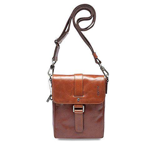 Messenger-Tasche Herren Leder Handtasche Picard Buddy 4305 Cognac https://www.amazon.de/dp/B06W2JRZDG