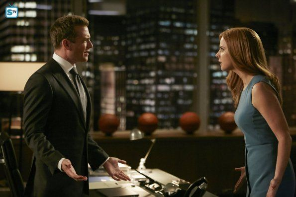 Suits - Episode 6.04 - Turn - Promo Promotional Photos & Synopsis