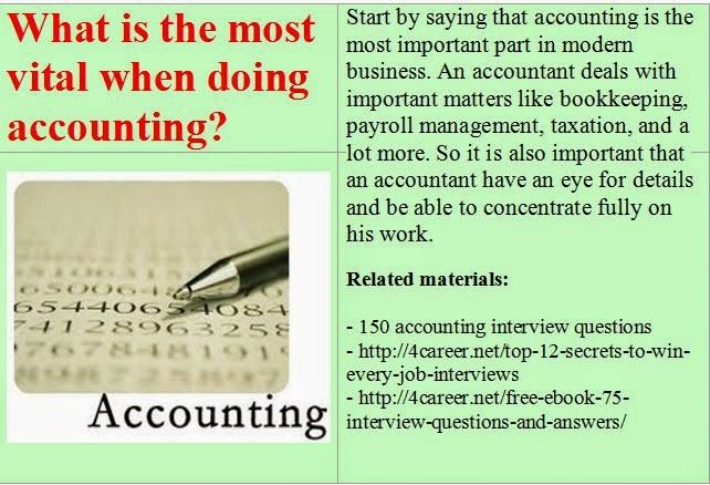 Assistant Manager Interview Questions Alluring 15 Best Cost Accounting Interview Questions Images On Pinterest .
